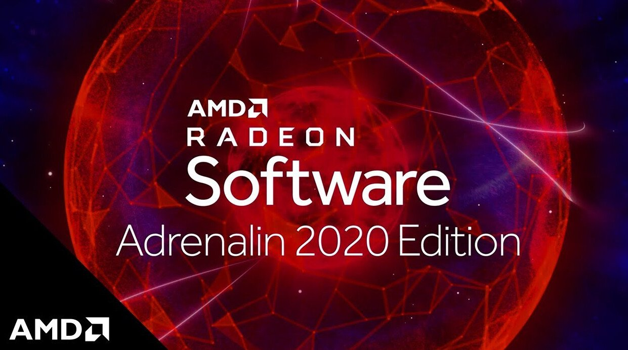 AMD Radeon Software2020
