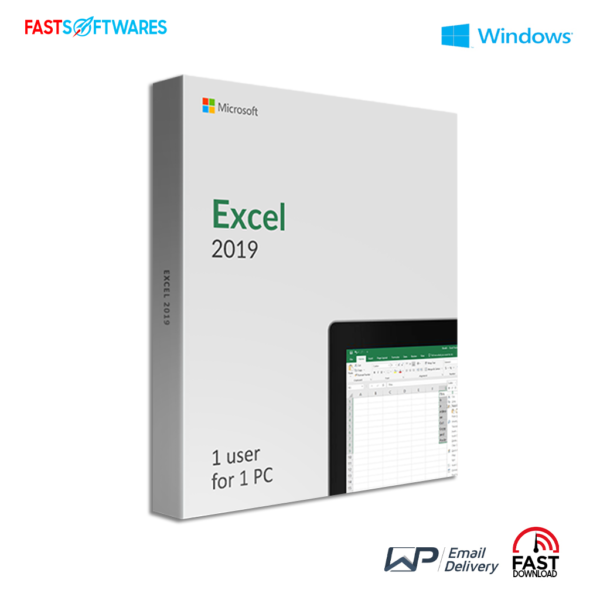 Microsoft Excel 2019 for PC