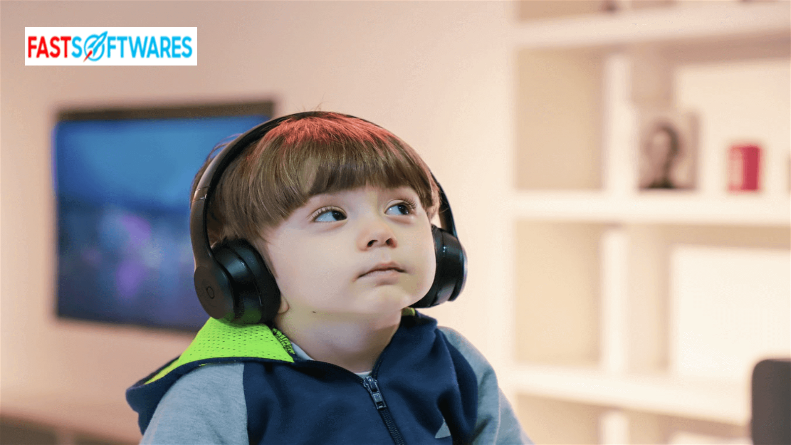 A Kid has No Audio Output Device is Installed